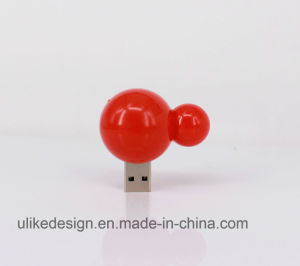 Cute Mickey Model USB Flash Drive pictures & photos