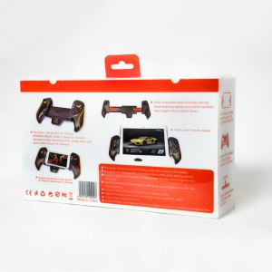 Bluetooth Game Controller for Android Tablet/Smartphone/Smart TV pictures & photos