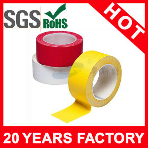 Red Color Adhesive Tape (YST-CT-014) pictures & photos
