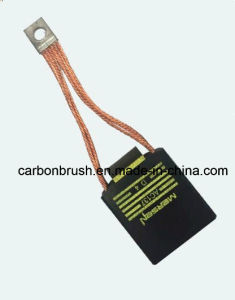 Competitive Price AC137 Carbon Brush for Locomotive Motor pictures & photos
