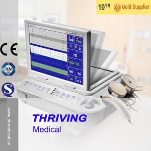 Portable Fetal Doppler Monitor (THR-FMB) pictures & photos
