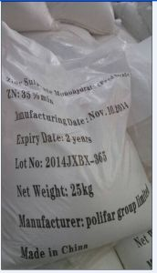 Zinc Sulphate Monohydrate35%Min Powder pictures & photos