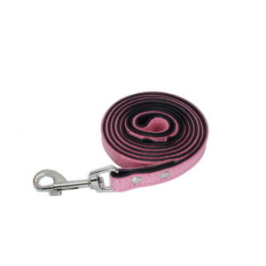 Colorful Pet Supply PU Leather Dog Leash pictures & photos
