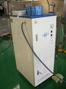 Fully Auto Type PVC Sleeve Labeling Machine pictures & photos