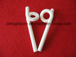 Hot Sale Alumina Ceramic Pigtail Guide pictures & photos
