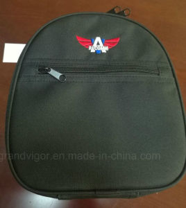 Flying PVC Headset Bag with Padding Lining pictures & photos