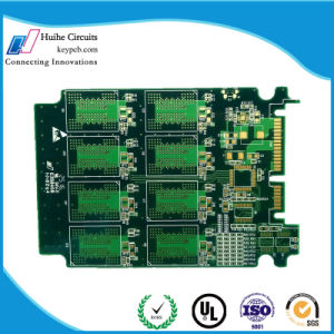 Printed Circuit Board Custom PCB of Laptops Hard Drives