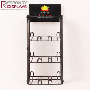 Custom-Made Counter Display for Food pictures & photos