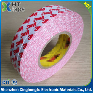 0.12mm Thickness High Bonding Double Sided 3m55236 Tissue Tape pictures & photos