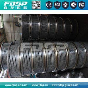 Stainless Steel Chicken Feed Pellet Press Dies pictures & photos