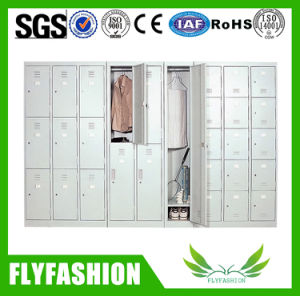 Bedroom Clothes Storage Cabinet Wardrobe for Wholesale (SF-95C) pictures & photos