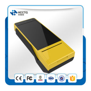 Android Smart Touch Screen POS Machine (Z90) pictures & photos