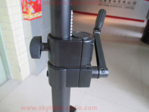 Sound System Accessory Adjustable Professional Speaker Stand pictures & photos