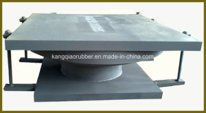 Pot Type Bearing for Bridge (Made in China) pictures & photos