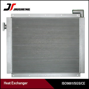 Wholesale Plate Fin Type Heat Exchanger for Cat pictures & photos