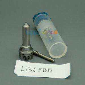L136pbd Delphi Original Nozzle L136prd L136pba for KIA 2.9L Crdi Pick-up (144bhp) Ejbr03001d pictures & photos