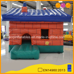 Giant Outdoor Jumping Inflatable Bouncer House for Kids (AQ262) pictures & photos