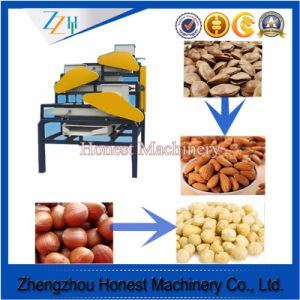 Multifunctional Hazelnut Peeler with Factory Price pictures & photos