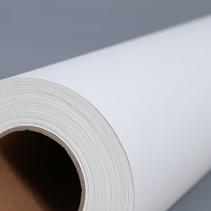 90GSM Subliamtion Heat Transfer Paper pictures & photos