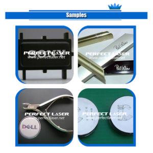 Jewelry/Ring Desktop Fiber Laser Marker (PEDB-400D) pictures & photos