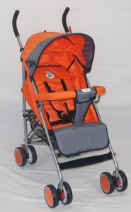 Cheap Foldable Baby Trolley with Customized Logo pictures & photos