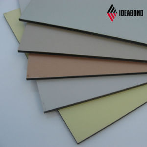 Aluminum Composite Panel for Doors or Windows pictures & photos