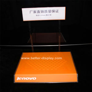 Custom Plastic Acrylic Wireless Video Doorbell Display Stand pictures & photos