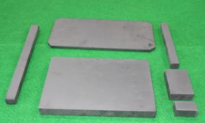 Silicon Carbide Sic Ceramic Bulletproof Plate pictures & photos