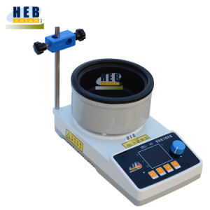 Zncl-G Heating Mantle/Magnetic Stirrer pictures & photos