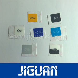 Graphic Overlay 0.19mm Polycarbonate LED Membrane Switch pictures & photos