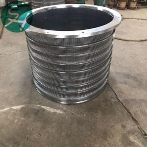 Pressure Screen Baskets pictures & photos