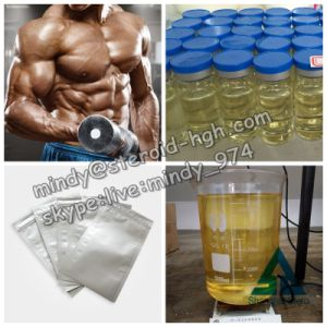 Long Acting Steroids Testosterone Phenylpropionate for Muscle Building pictures & photos