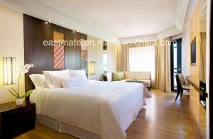2017 Nice Design Wooden Hotel Furniture (EMT-K01) pictures & photos