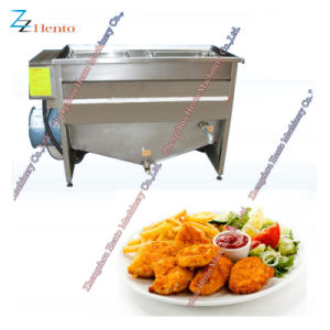 New Design Commercial Bakery Equipment Deep Pressure Fryer pictures & photos