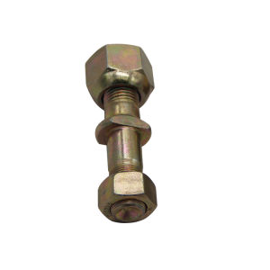 Daewoo Bus Part Outside Rear Tire Screw Bolt pictures & photos