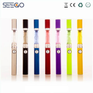 Seego Colorful G-Hit Electronic Cigarettes with High Quality pictures & photos