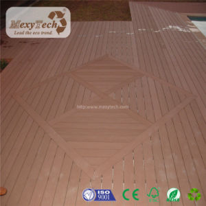 Modern Waterproof WPC Composite Decking Wholesale with Cheap Price pictures & photos