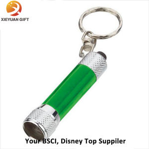 Mini Lantern Keylight Telescopic Lamp Torch LED Keychains pictures & photos