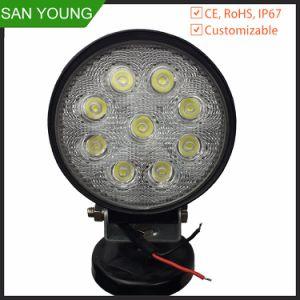 Waterproof High Lumen LED Work Lamp CREE LED Work Lamp pictures & photos