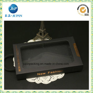 Hot Sale Luxury Brown Paper Gift Box (JP-box022) pictures & photos