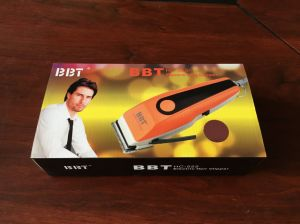Electric Hair Clipper for Salon Use pictures & photos