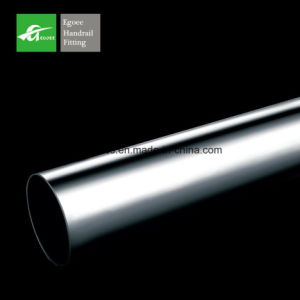 304 Polish Stainless Steel Tube From Foshan China pictures & photos