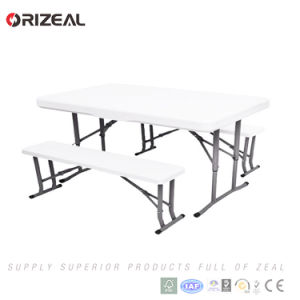 Orizeal Picnic Folding Picnic Table with Seats Oz-T2033 pictures & photos