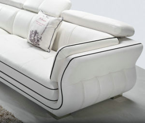 White Modern Living Room Sofa Furniture (29) pictures & photos