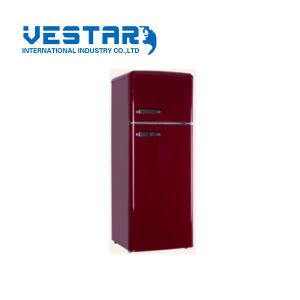 Single Door Upright Freezer with 4 Drawers pictures & photos