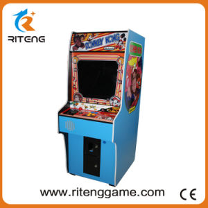Pouplasr Classic Games Donkey Kong Upright Arcade Machine pictures & photos