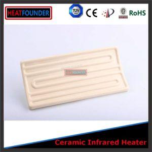 Pistachio Ceramic Infrared Heating Panel pictures & photos