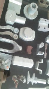 Forging Shaft Machinery Part Forged Part pictures & photos