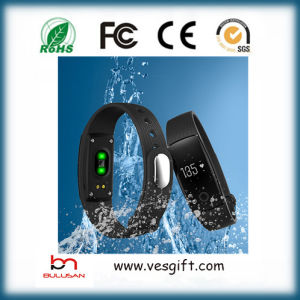 Smart Bracelet Fitness Tracker Step Counter Smart Wristband pictures & photos