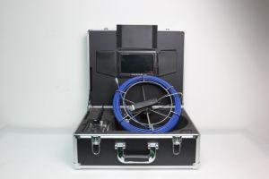 CMOS Push Rod Waterproof Video Pipe Repair Equipment Security Camera pictures & photos